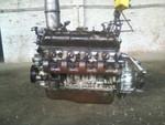 Двигатель на автомобиль ГАЗ-53.