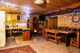 Уютные гостевые дома в Угличе на Волге. 2