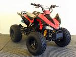 квадроцикл ATV CARBON 125