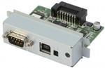 Epson  UB-U09: 9 pin Serial Interface Board with USB