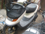 Продам скутер Honda Cesta AF34