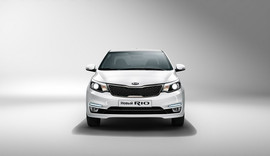 Продажа новых автомобилей KIA Rio 2016 года с АКПП и МКПП 2