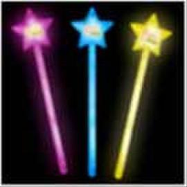Химические источники света, glowstick, неоновые палочки 5