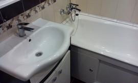 Качественный ремонт квартиры, ванных комнат и санузлов 6