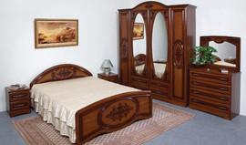 стильная угловая корпусная мебель
