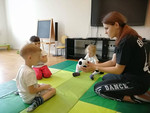 Частный детский сад в центре Москвы