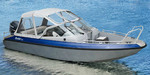 Купить катер (лодку) Buster XXL