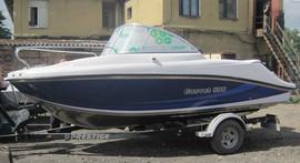 Продаем катер (лодку) Корвет 580
