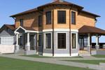 Проектирование и строительство коттеджей и домов
