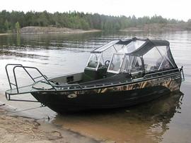 Продажа катеров Беркут LDC, организуем доставку по России 8