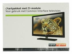 AV ресиверы Canal Digitaal SAT-CANALCAM