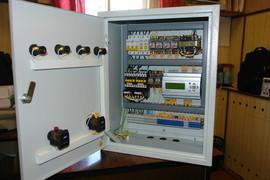 Автоматика для систем вентиляции и кондиционирования 10