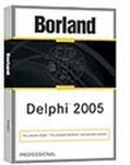 Borland DELPHI 2005 ARCHITECT