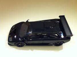 Модель LAMBORGHINI DIABLO GTR Black 1 18 Auto Art 4
