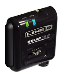 AV ресиверы Line 6 Relay G30