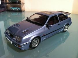 Модель FORD Sierra RS 1 18 Auto Art