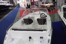 Продаем катер (лодку) Корвет 500 Fish 5