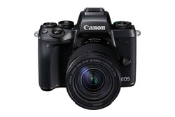 цифровые фотоаппараты Canon M5 + EF-M 18-150mm f/3.5-6.3 IS STM