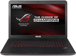 ноутбуки ASUS G771JW-T7116H