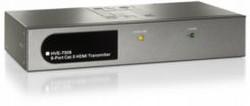 AV ресиверы LevelOne 8-port HDMI Transmitter