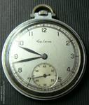 Часы карманные механические Салют наградные Управления МВД 1947