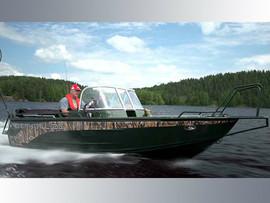 Продажа катеров Беркут LDC, организуем доставку по России 2
