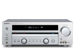 AV ресиверы Kenwood Electronics 5-Kanal AV-Receiver silber