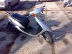 Продам скутер Yamaha JOG-4