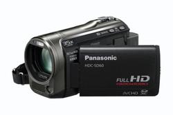 видеокамеры Panasonic HDC-SD60