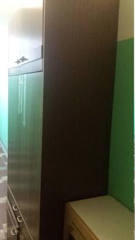 шкаф (Германия) высота 210 см ширина 94 см 4