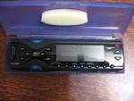 Съёмная панель от автомагнитолы Forsage РКД-120 DVD новая