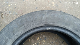 1 летняя шина Giti GitiComfort 228 195/60R15 2