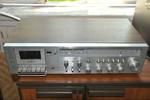 Ретро кассетный AM FM ресивер Rising STR S1010