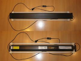 Ремонт аквариумных светильников. 5