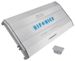 AV ресиверы Hifonics ZXi2201