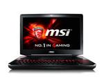 MSI GT80S 6QF(Titan SLI)-096FR