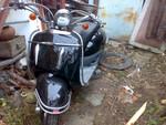Продам скутер Honda Joker