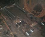 Буровое оборудование и инструмент для буровой установки БУ-20