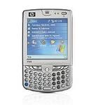 HP iPAQ hw6515 Mobile Messenger met Camera, TomTom Western Europe Maps, 3 maanden gratis TomTom Traffic, Belkin Car Cradle, 256Mb SD Card, Car Charger