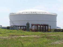 земельный участок в Черноморском торговом порту 7