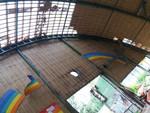 Продам каркас ангара 23х54х10 метров