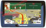 GPS Навигатор pioneer PA-521 5 новый