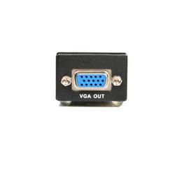 AV ресиверы StarTech.com VGA Video over Cat5 Receiver