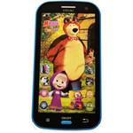 Детский смартфон Маша и медведь