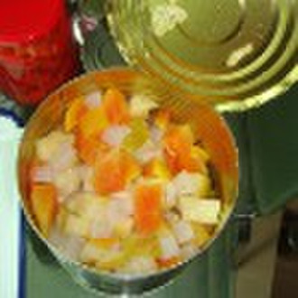 Canned Cocktail Fruits