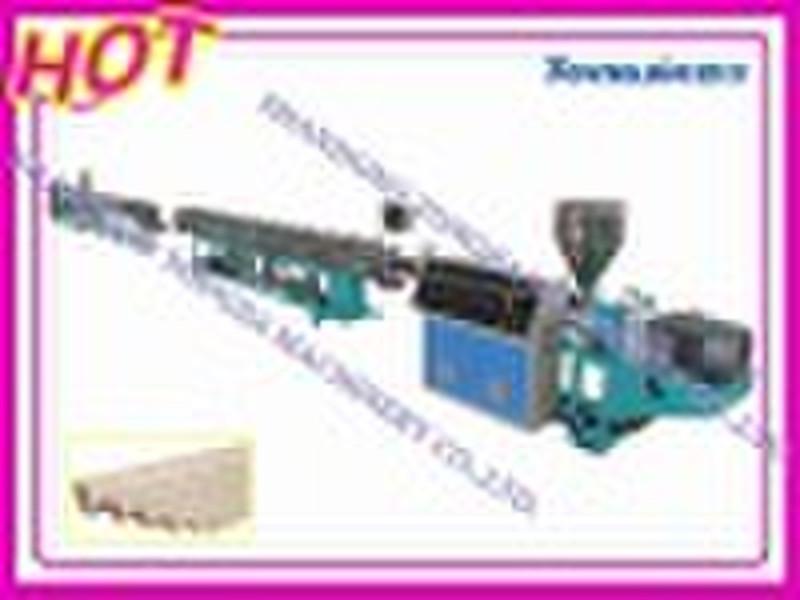 plastic machine Plastic Pipe Machine