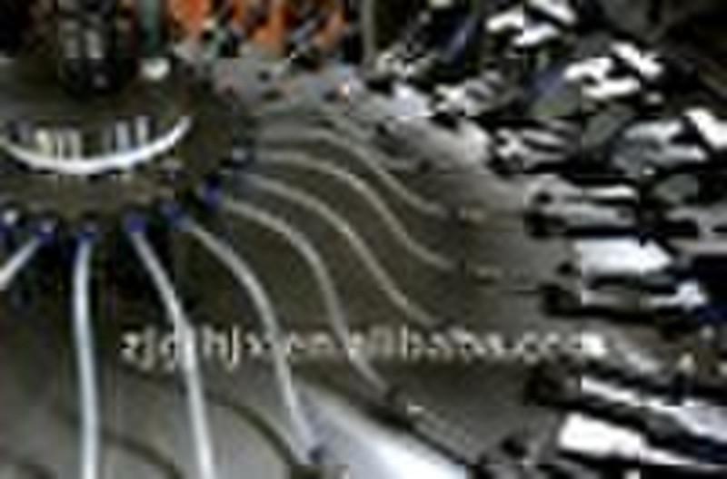 Energy drinks filling machine