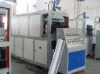plastic machine plastic cup thermoforming machine
