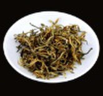 yunnan black tea   organic tea