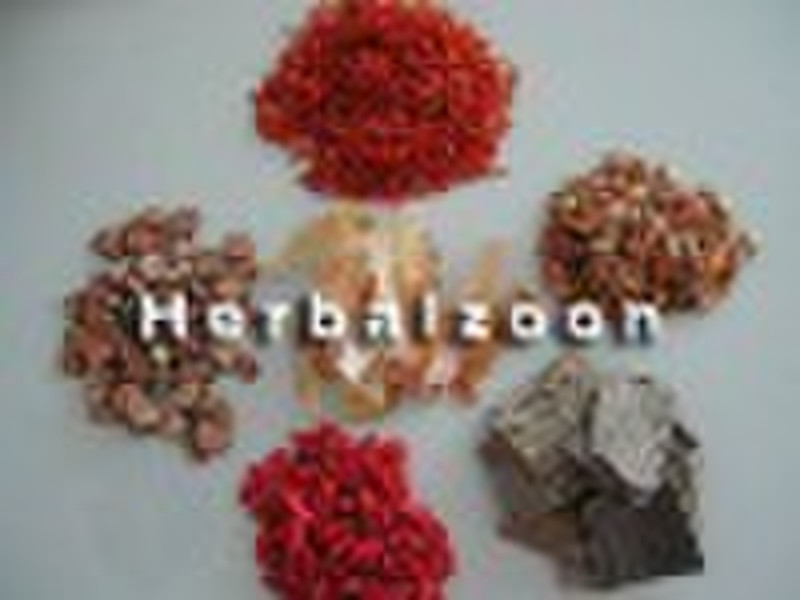 Chinese herb medicine herbs traditional Chinese he